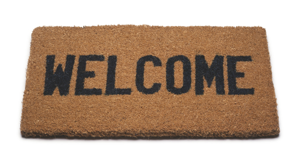 Novo aqui galera! ^-^ Welcome1