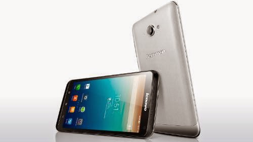 Harga Lenovo S930 Phablet 6 Inch Android OS