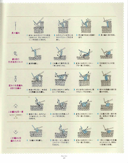 Japanese Knitting Books at Needle Arts Book Shop