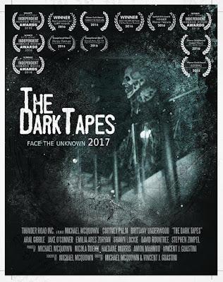 The Dark Tapes 2017 DVD Custom HDRip NTSC Sub