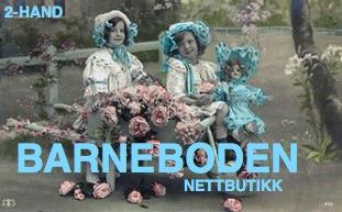 BARNEBODEN