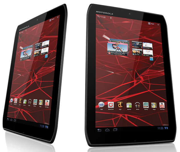 motorola xoom 2 media edition 3g mz608 8 2 tauletes. Black Bedroom Furniture Sets. Home Design Ideas