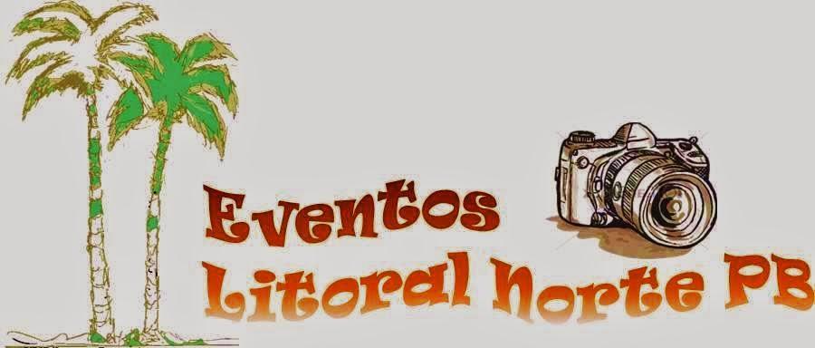 Eventos Litoral Norte PB