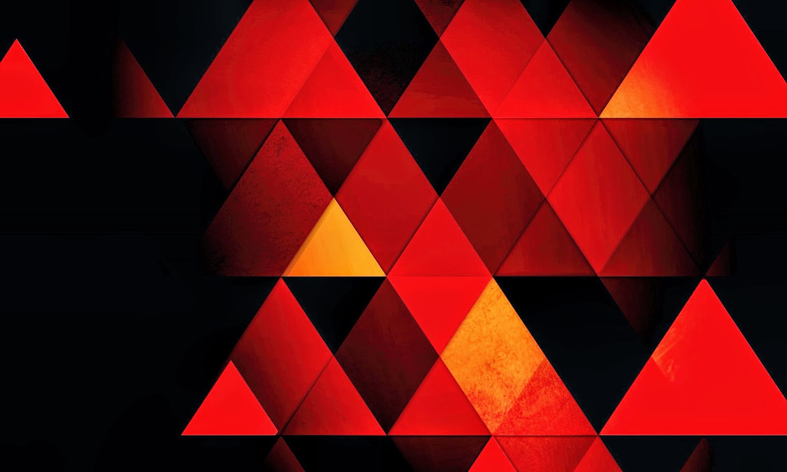 triangle abstract wallpapers - photo #5