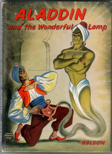 a review of the arabian book one thousand and one nights aladdin and the wonderful lamp Mr willingham is a comic book writer and artist, and creator of the popular dc comics series fables, which follows a cast of characters from classic fairytales his comic novel 1001 nights of snowfall follows european fairytale characters into the land of the thousand and one nights, where ali baba, aladdin, sinbad, and scheherazade all.