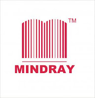 Mindray Medical Equipment