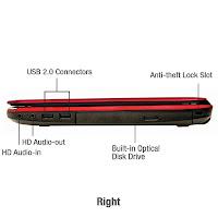 Fujitsu Lifebook SH530