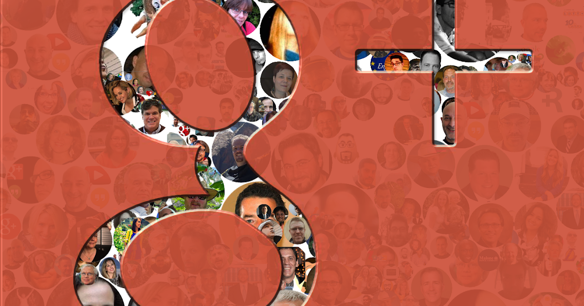 Google Plus Authority is Powered by People - G+ SEO 2014 ①