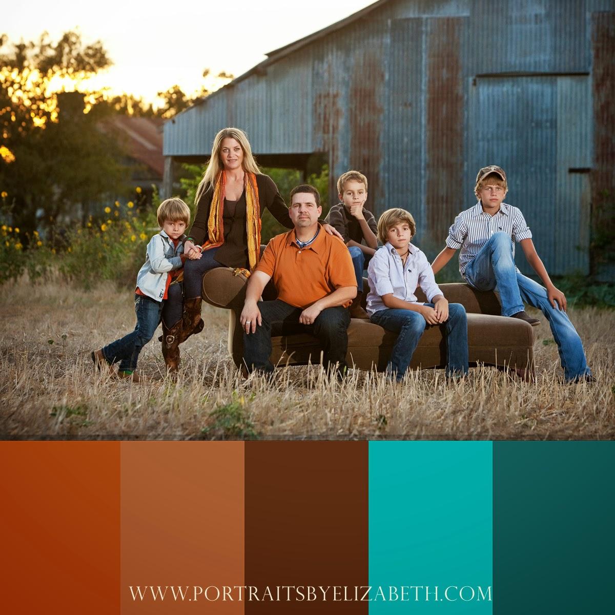 the artistry of elizabeth homan fall family portrait clothing ideas san antonio family. Black Bedroom Furniture Sets. Home Design Ideas