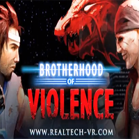 juego brotherhood of violence