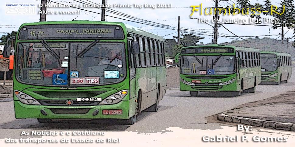 Flumibuss - Rio de Janeiro Bus Blog