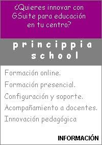 princippia school