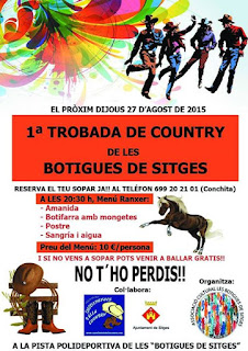 Country Sitges