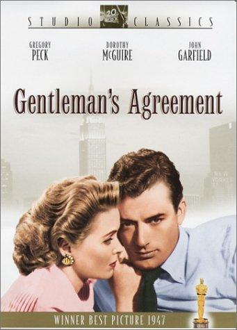 Every Elia Kazan Movie Gentlemens Agreement 1947