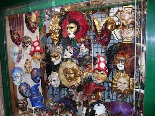 Máscaras de Carnaval 2014 1 Máscaras de Carnaval 2014