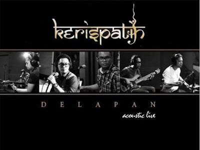 Mp3 Kerispatih Full Album Delapan (Acoustic live) 2015