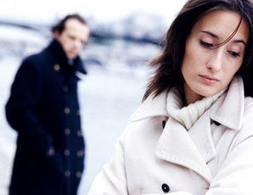 كيف يمكنك اصلاح زواجك وإنقاذه من الانهيار امرأة رجل الانفصال الطلاق قطع العلاقة فتاة حزينة وحيدة ,sad lonely woman girl break up divorce couple relation