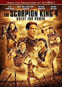 El Rey Escorpión 4: La búsqueda del poder (2015) ()