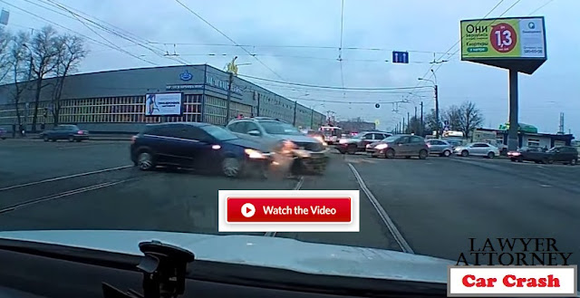 WATCH VIDEO FOR ACCIDENT LIVE