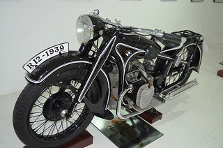 Casa Corazon Vintage Bike Collection