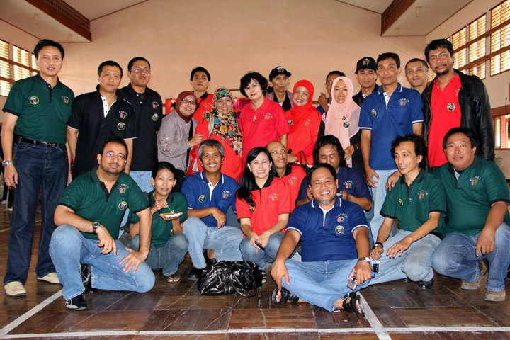 Fast 3i Community In Memoriam Arief Effendi Bpk Koesno Guru Kesenian Pasca Reuni Sma Trimurti