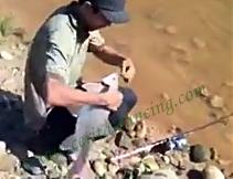 Gila Mancing Dapat Ikan Besar Champion Nih