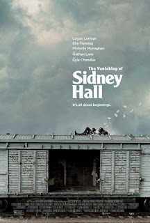The Vanishing of Sidney Hall (2017)