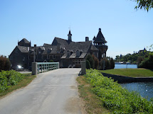 Hart House Wellesley Island