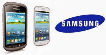 Smartphone Samsung Terbaru