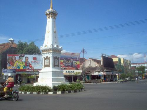 Daftar Hotel Melati Dan Penginapan Murah Di Jogjakarta
