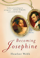 Becoming Josephine, Heather Webb