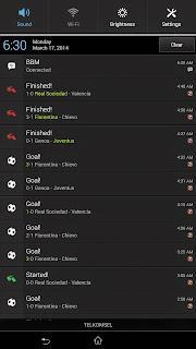 berita online sepak bola