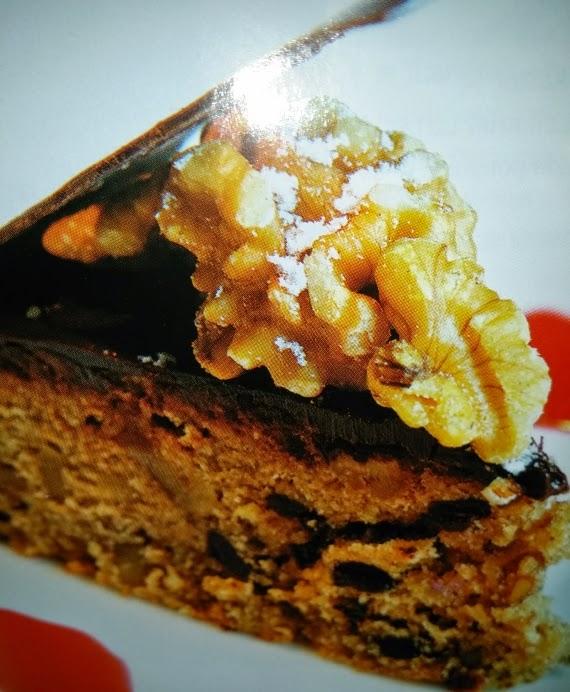 resepi kek coklat kentang mudah murah