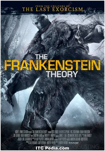The Frankenstein Theory 2013 WEBRip XviD - Juggs