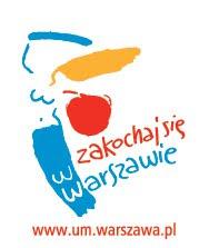 Projekt współfinansowany przez Miasto Stołeczne Warszawa