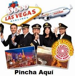 Viaje de Las Vegas de Media Markt