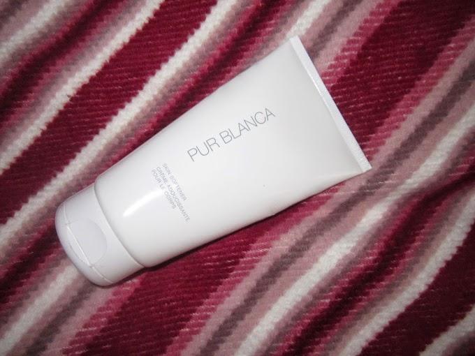 Değerlendirme#51: Avon Pur Blanca Vücut Losyonu