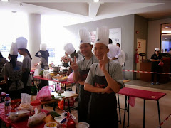 Pertandingan Power Chef 2015