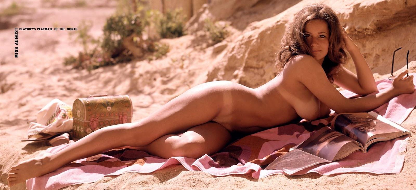 Jennifer Morrison naken