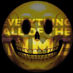 Everything All Of The Time: The Meaning of Life:  Chapter 5: What Happens When You Die?