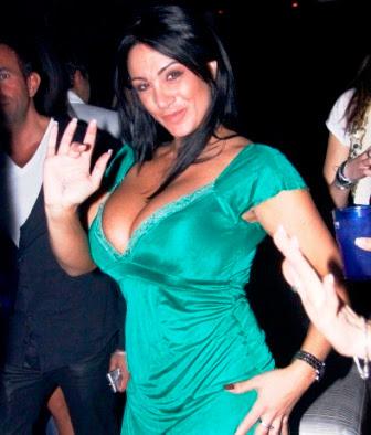 Marika Fruscio 2011