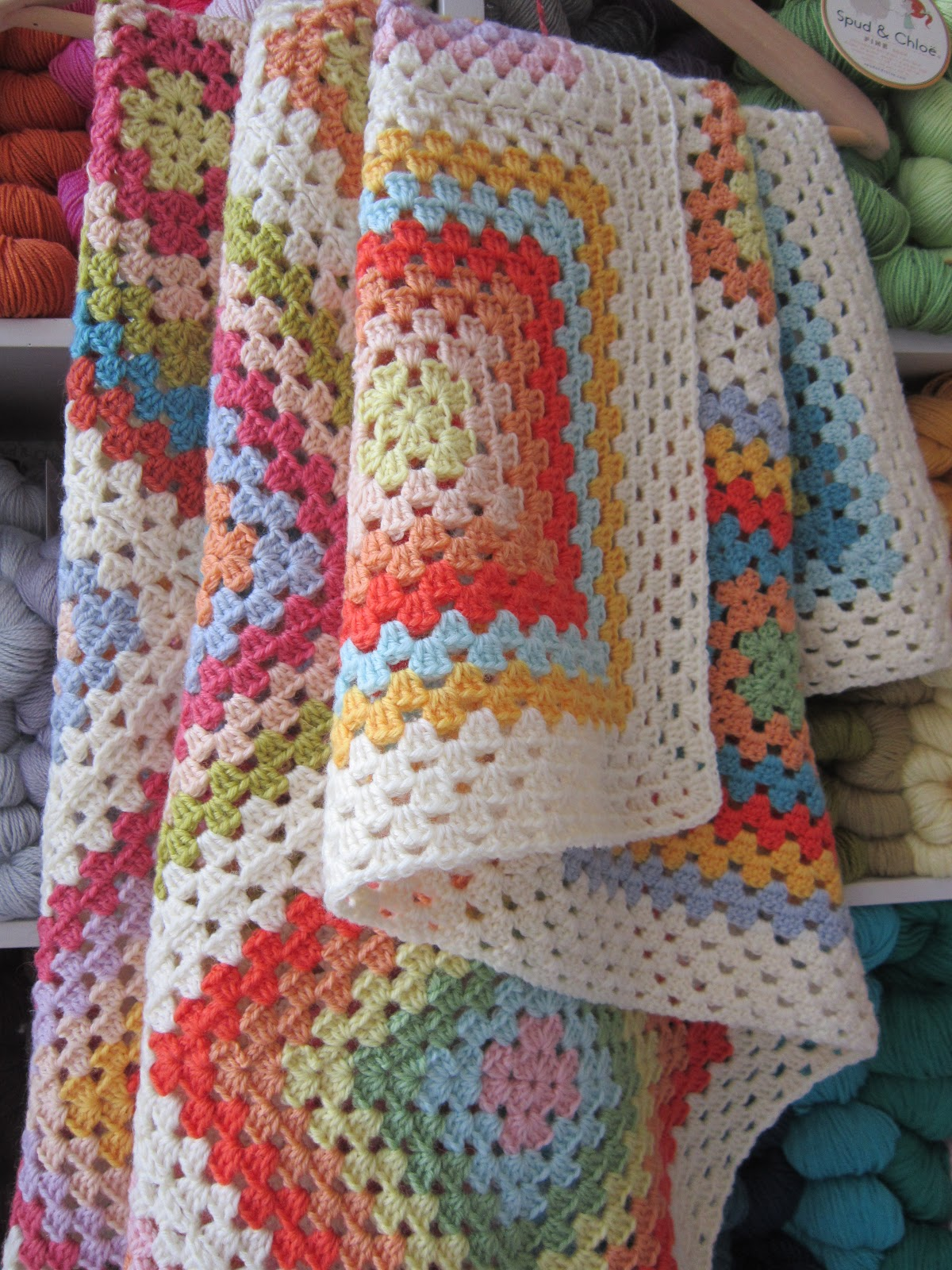 Crochet Quiz : Test crochet!