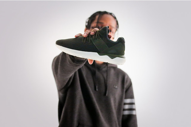 Foot Locker Tubular Runner S x A$AP Rocky  | Atomlabor Blog Sneaker Tipp