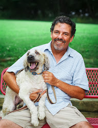Meet Mark McCabe, Canine Behaviorist