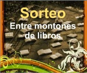 Sorteo Entre Montones de Libros