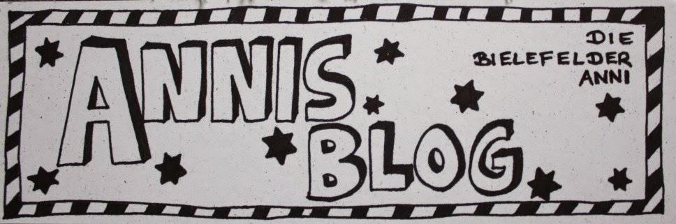Annis Blog
