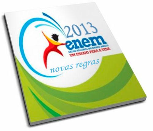 Guia com dicas para a redação do Enem 2013, já está disponível no site do INEP.
