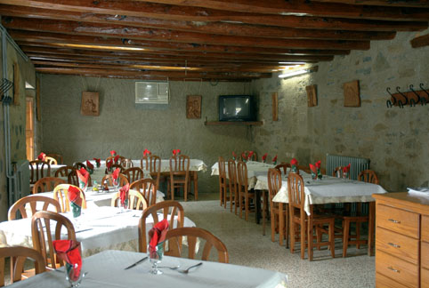 Restaurant el Collet