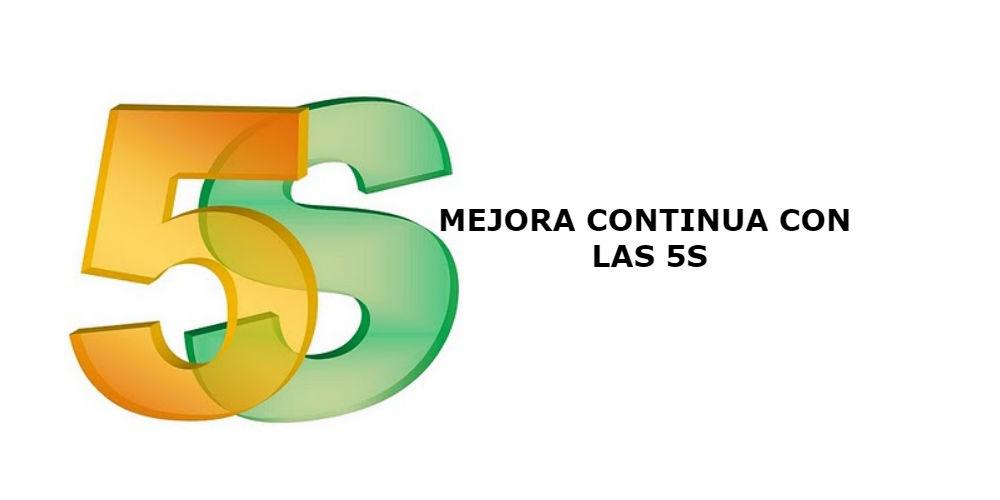 LAS 5S