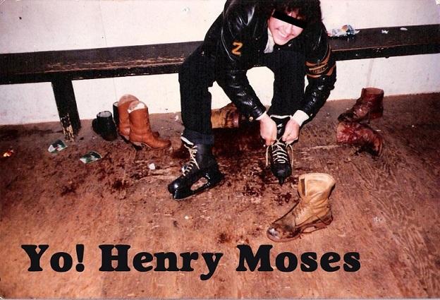 Yo! Henry Moses